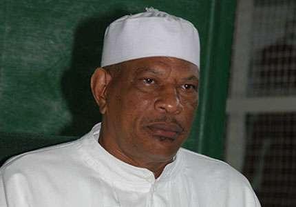 Abu Bakr Arrested Over Seetahal Killing
