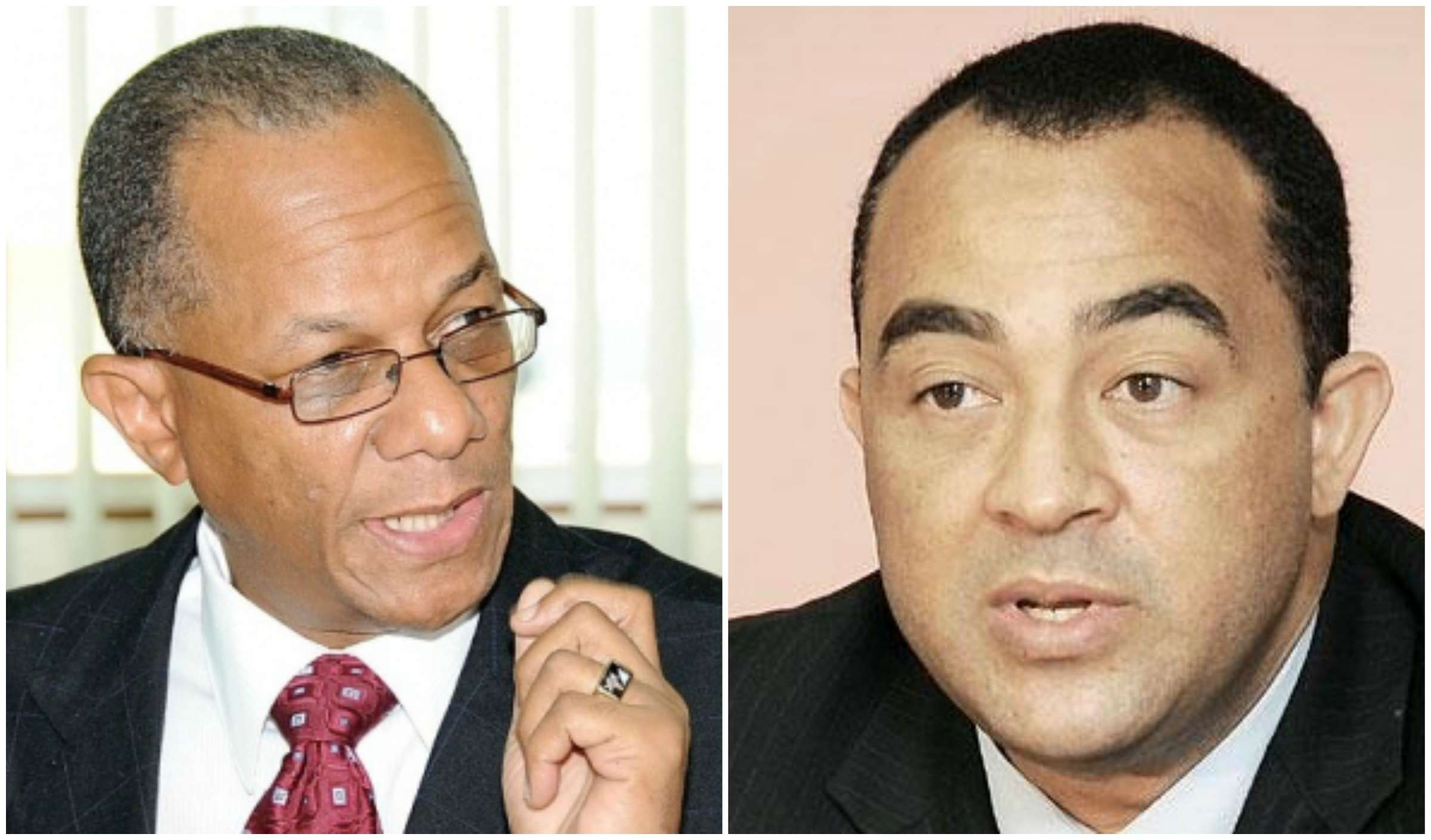 Tufton, Williams To take JLP to Court…Again