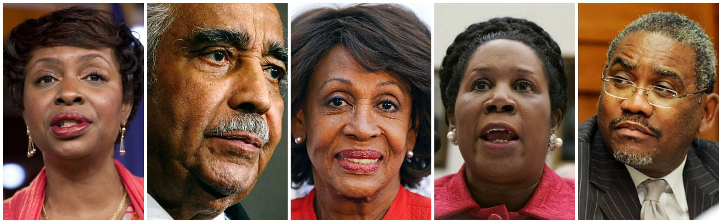 Democrats Ask Obama to Review Jamaica's IMF Programme