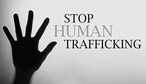 Trafficking in Persons Curriculum Coming to Schools