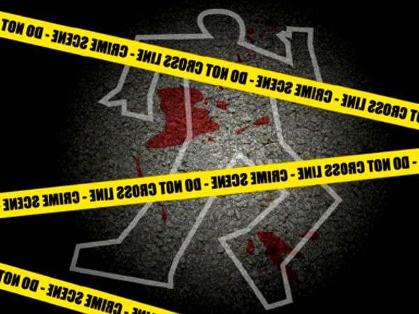 Teen Boy Found Murdered Near Heroes Circle