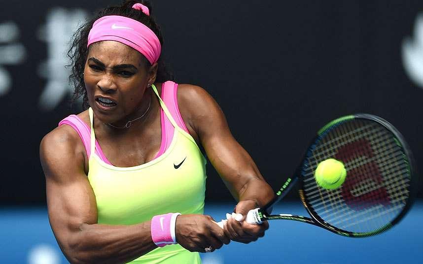Victoria Azarenka Denies Serena Williams Shot at 24th Grand Slam Title