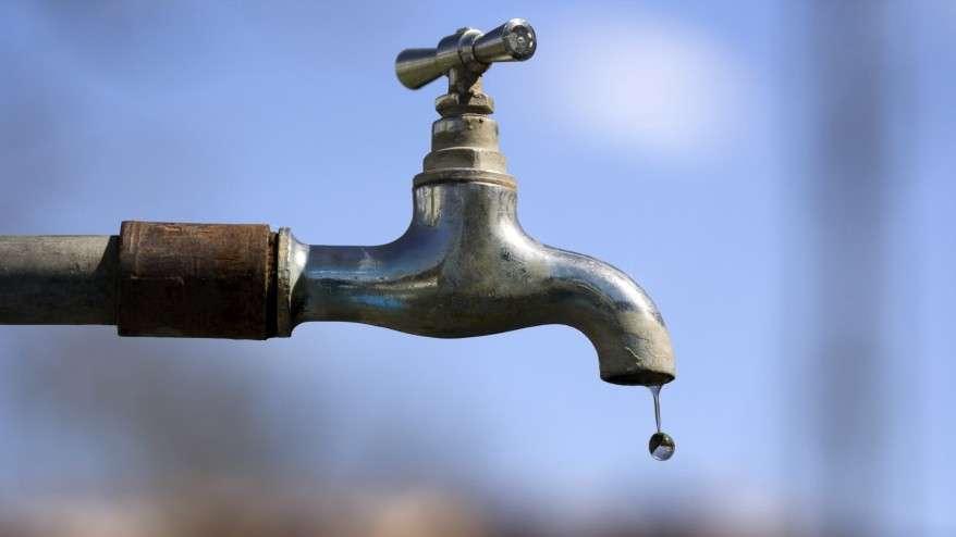 Gov't Announces Water Restriction Measures
