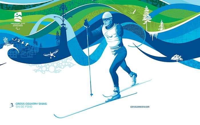2022 Winter Olympics Goes to Beijing