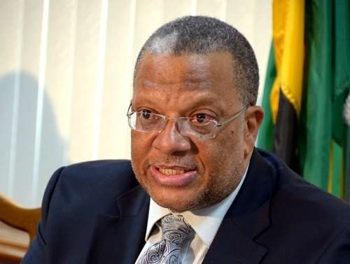 Resignations At Integrity Commission Is Proof Legislative Review Is Needed- Phillips