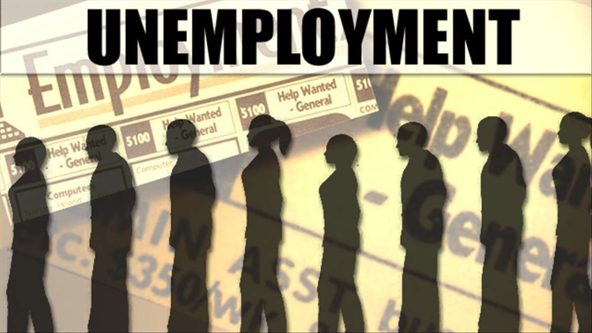 Unemployment Rate Down Marginally – STATIN