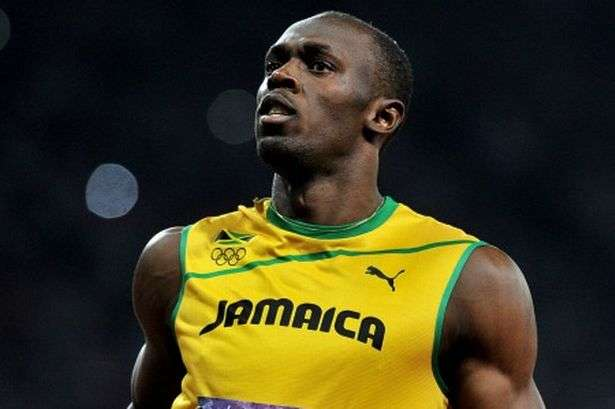 'Usain will Peak at the Right Time', Riley