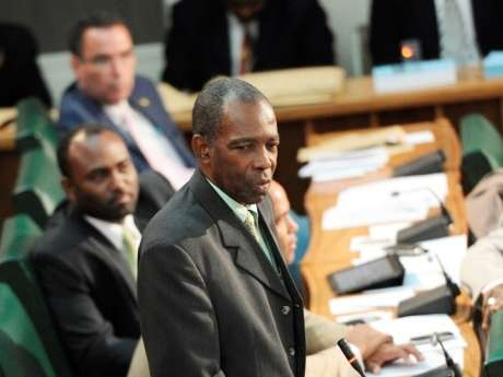 Misplaced Priorities Hurting Agriculture – JLP