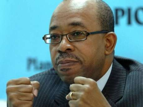 PetroCaribe Money NOT for Election – Hughes