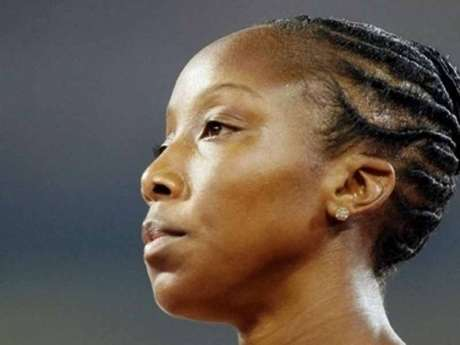Sherone in Good Form ahead of Rio