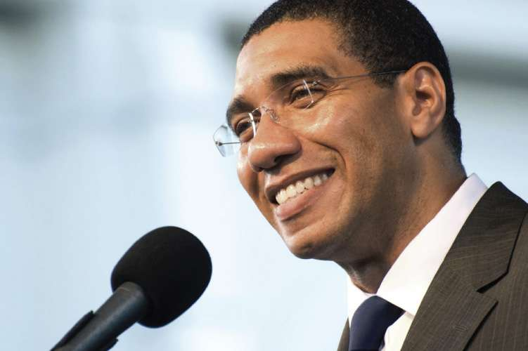 Holness' Hope & Prosperity Message