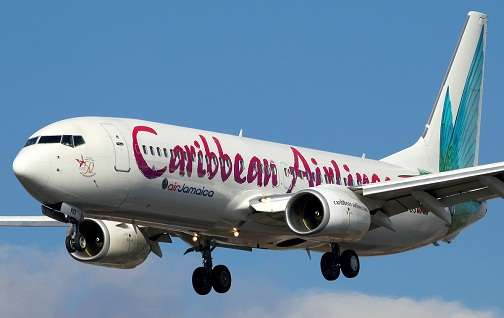 CAL to End Weekly Flights to London