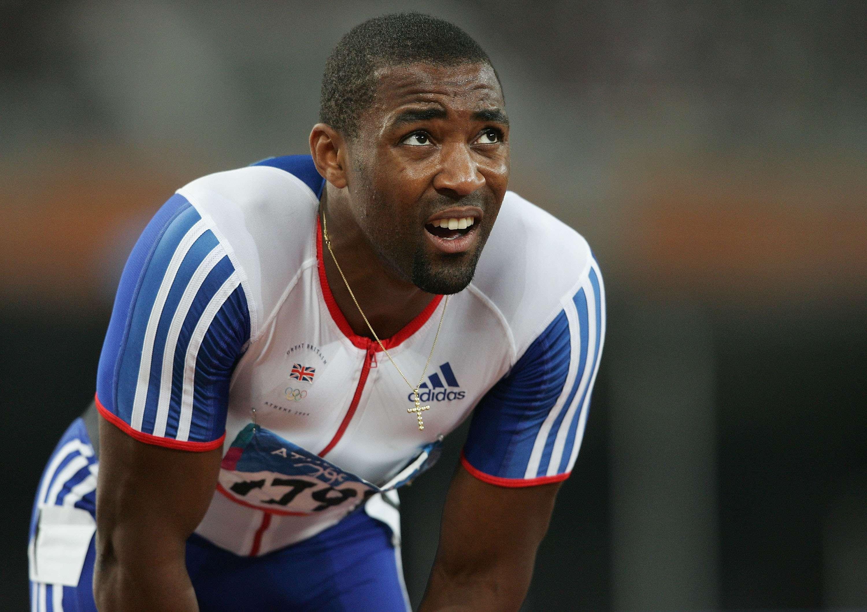 'Gatlin Must Beat Bolt' – Darren Campbell