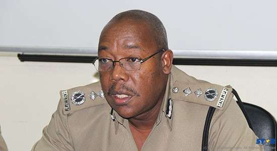 'Criminals Behaving As If In Jamaica' – St. Lucia Police Chief