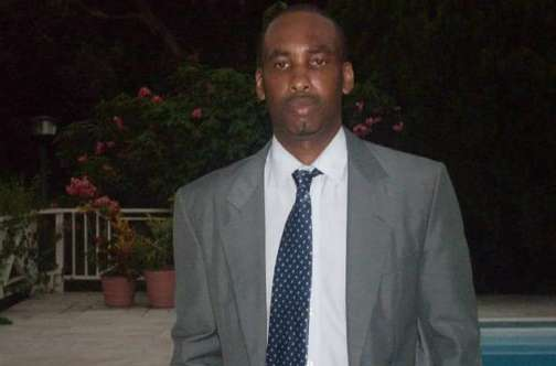 Man Arrested In Killing of Manchester JP