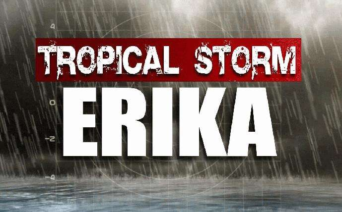 Jamaica Under Severe Weather Alert
