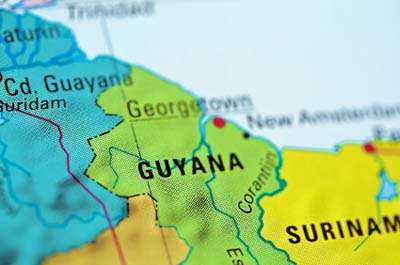 Guyana To Crack Down on Work Permits Issued to Foreigners