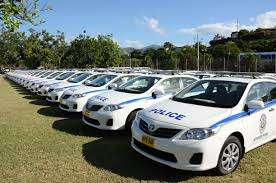 JCF Gets 10 Vehicles from TEF