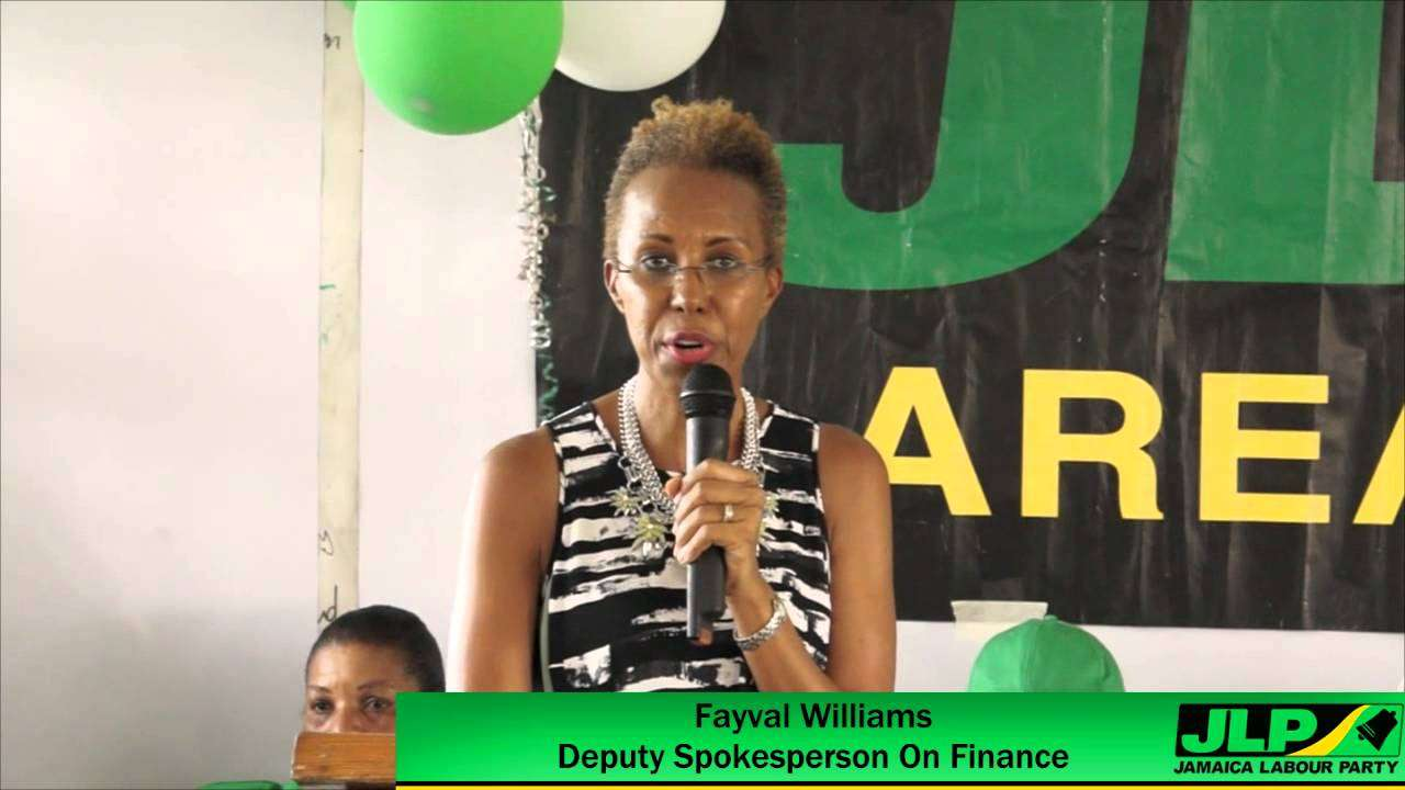 Banks Lending Less – Williams