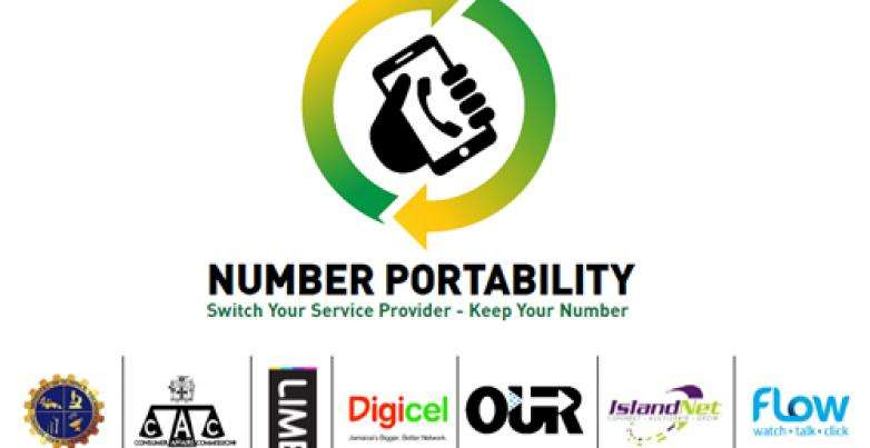 Number Portability Update
