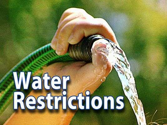 Water Rationing Begins in Corporate Area
