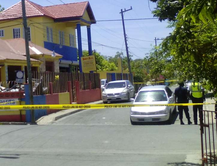 Police Kill 1, Capture 3 in Trelawny Shoot-out