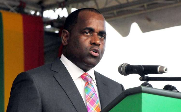 Dominica Defends Decision Not to Declare State of Emergency