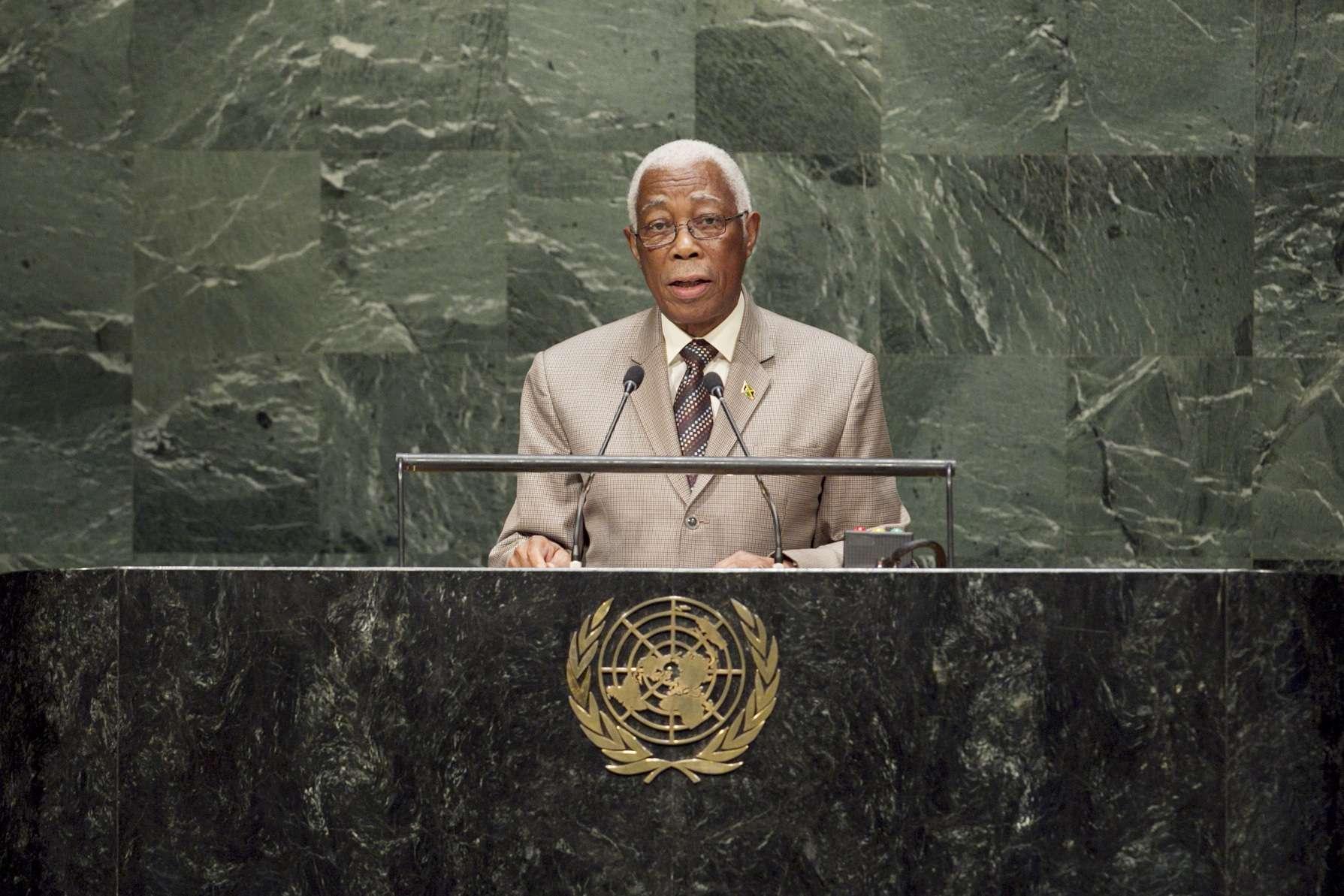 Ja on SDGs – 'It Will Be Difficult'