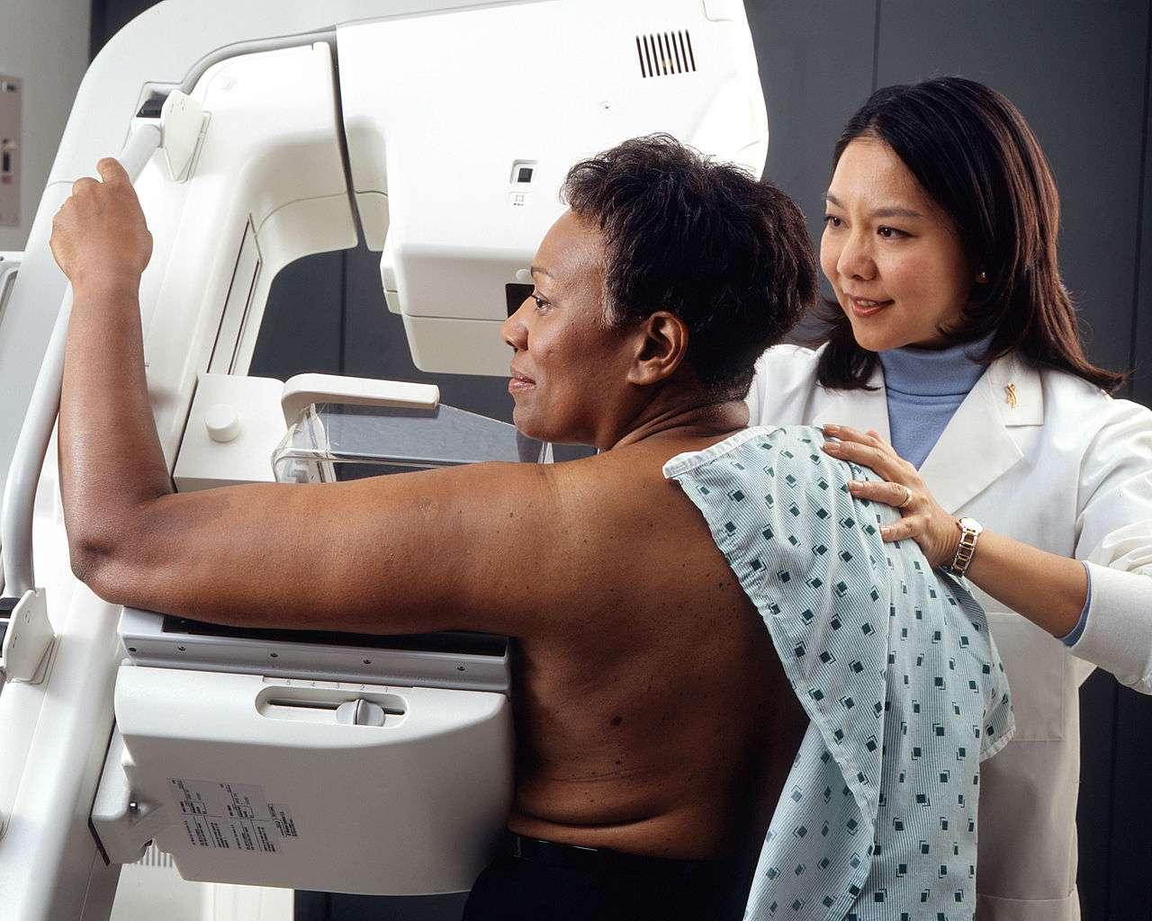 No Mammograms in Public Facilities
