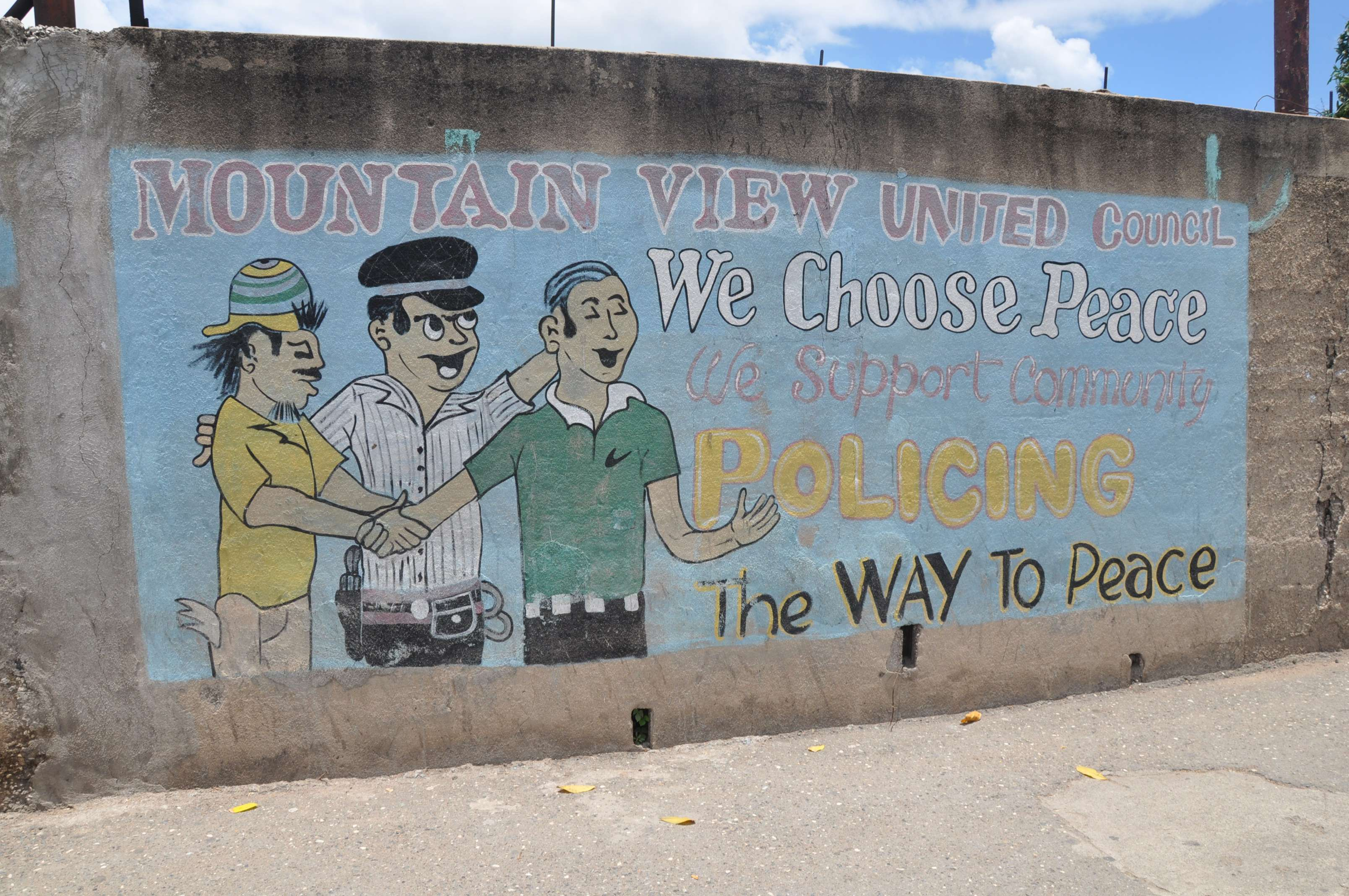 Stakeholders Call for Collective Efforts to Restore Peace to Mountain View Community