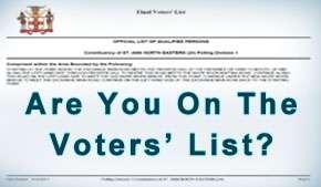 Register to Vote Before September 31