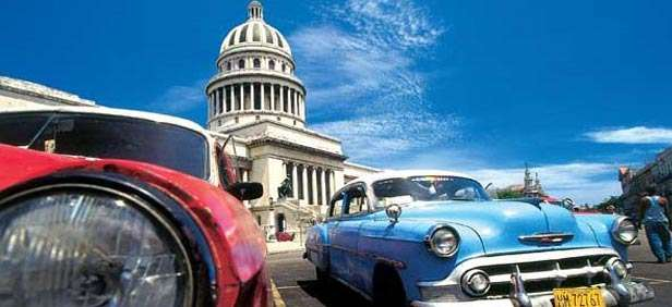 Cuba a Tourism Opportunity; Not a Threat