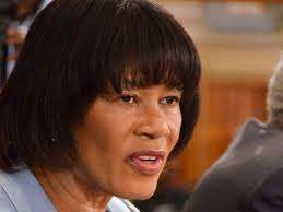 Portia Summons Warring Factions in SE St. Ann