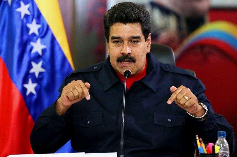 Venezuelan Crisis Deepens