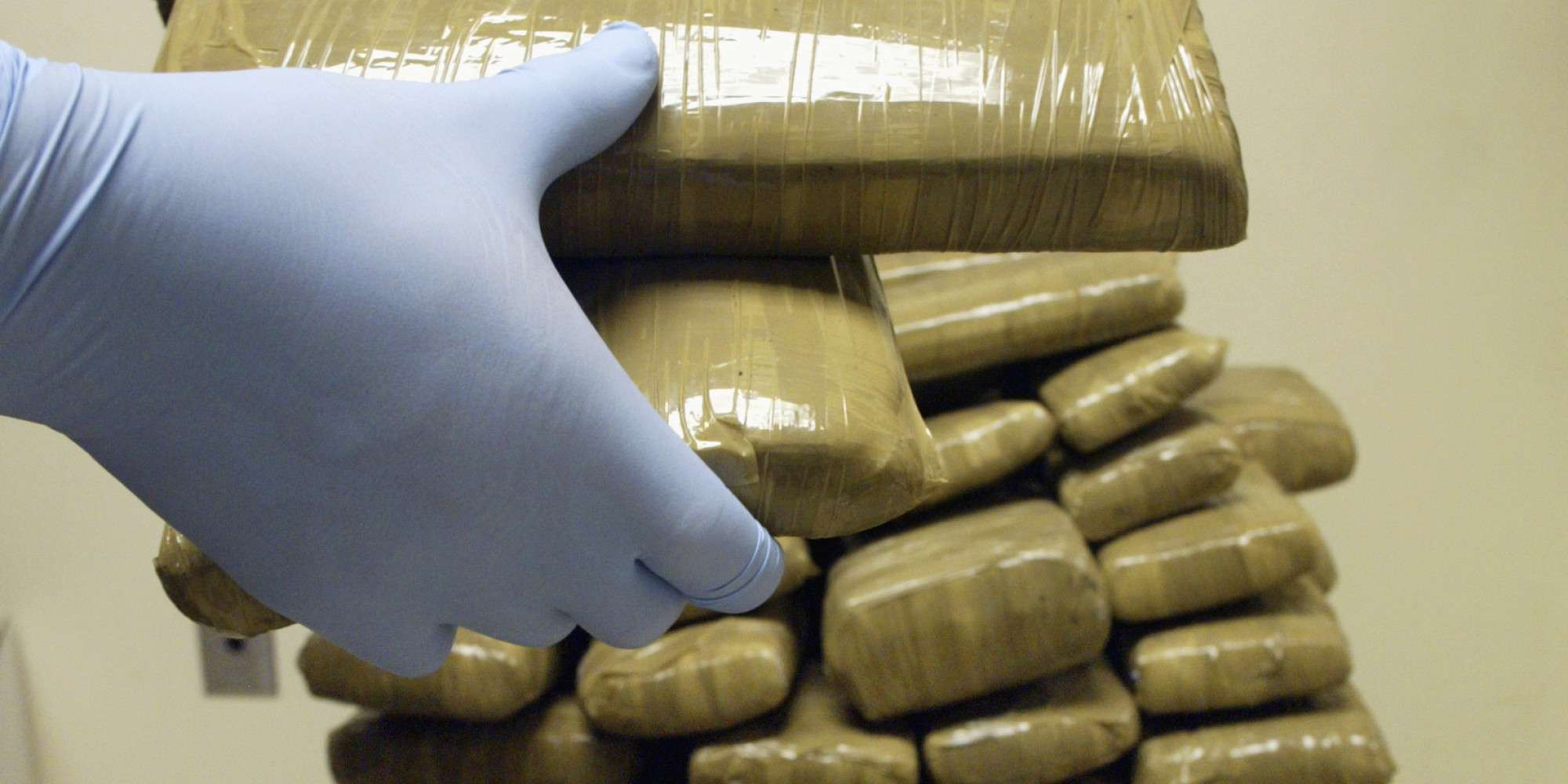 J'cans, Colombians Found Guilty of Smuggling 200lbs of Cocaine