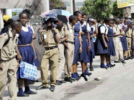 Clarendon Transportation Unsafe for 'Schoolers'?