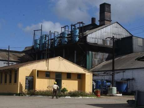 JPS Cuts Power from Long Pond Sugar Factory; Millions Owed