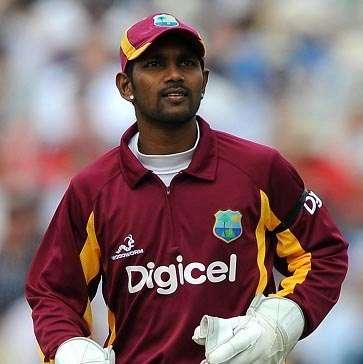 Ramdin Ready for Sri Lanka President's XI