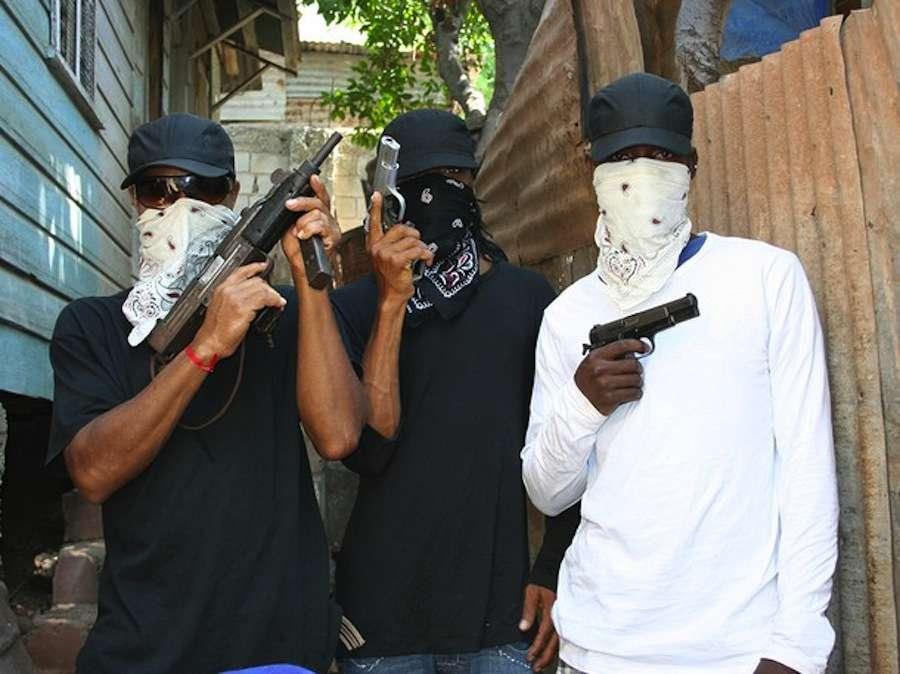 Gangs United: #WKgnCOE