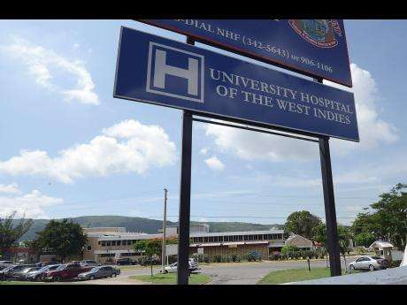 Robbers Targeting  UWI Hospital With Sleeping Powder