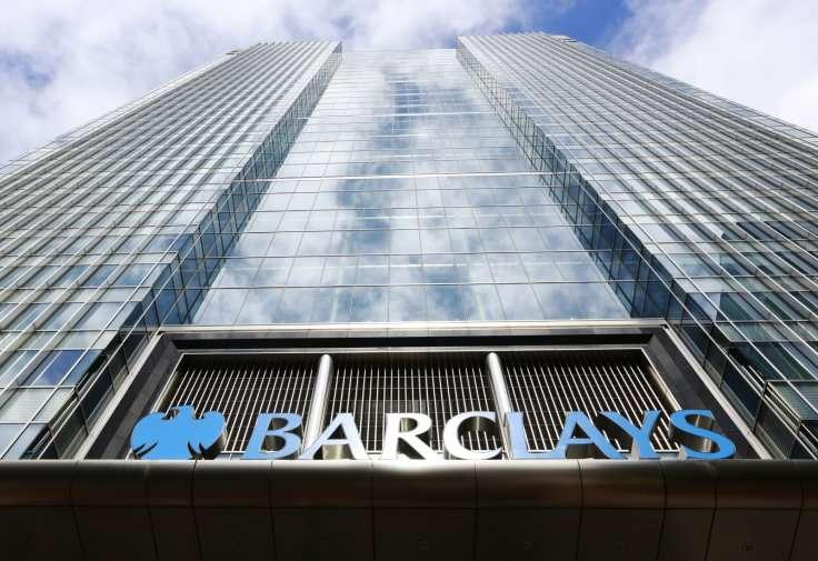 Barclays Dumps Jamaica