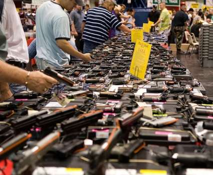US Govt Suspends Firearm Exports to Jamaica