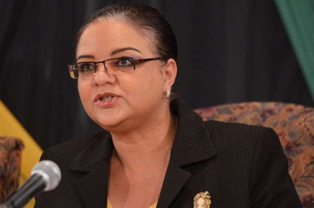 GoJ Would Welcome Further Reduced Primary Surplus – Falconer