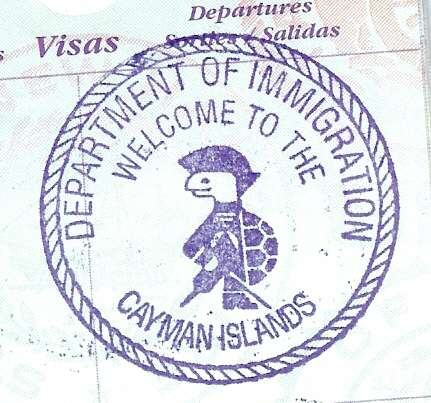 New Cayman Visa Regime