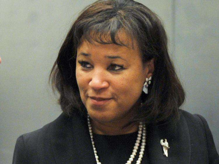 Dominica-born Woman Is New Commonwealth SG