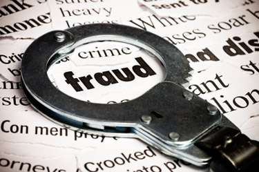 Bank Teller Slapped with Corruption Charges