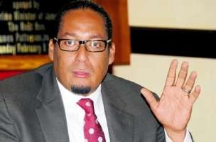 'Guided' to Step Aside