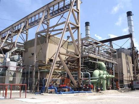 JPS Making Old Harbour Plant Progress
