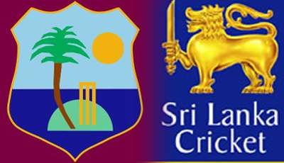 W'Indies Lose Again in Sri Lanka