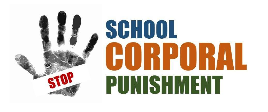 Govt Preparing to Ban Corporal Punishment in Schools
